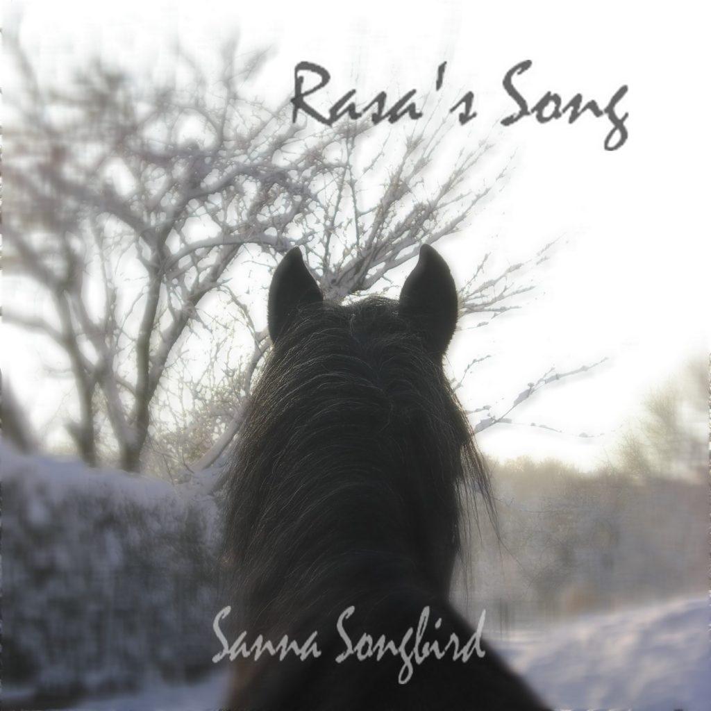 Cover Rasas song
